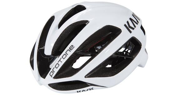 Kask Protone hjelm hvid